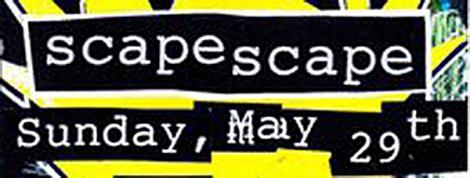 scapescape